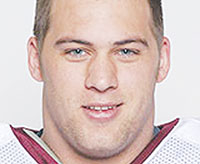 <span class='credit'>Photo Courtesy of FSU Photo Services</span><span class='description'>Face It: Jake Visser will now be on the waiver wire.</span>