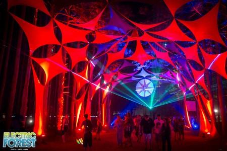 Courtesy Photo: Electric Forest