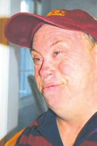Beloved Bulldog super-fan passed away on July,19th 2014 in Barryton Michigan.