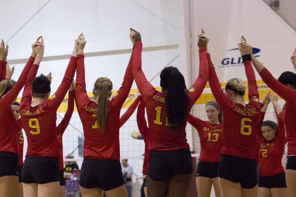 The Bulldogs have won two consecutive GLIAC Tournaments, and have achieved the highest record in the conference in the last two seasons as well.