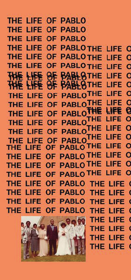 """Kanye West's seventh studio album """"The Life of Pablo"""" dropped Feb. 14 and has received mixed reviews."""